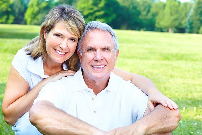 Dentist in Boca Raton | Repair Your Smile with Dentures