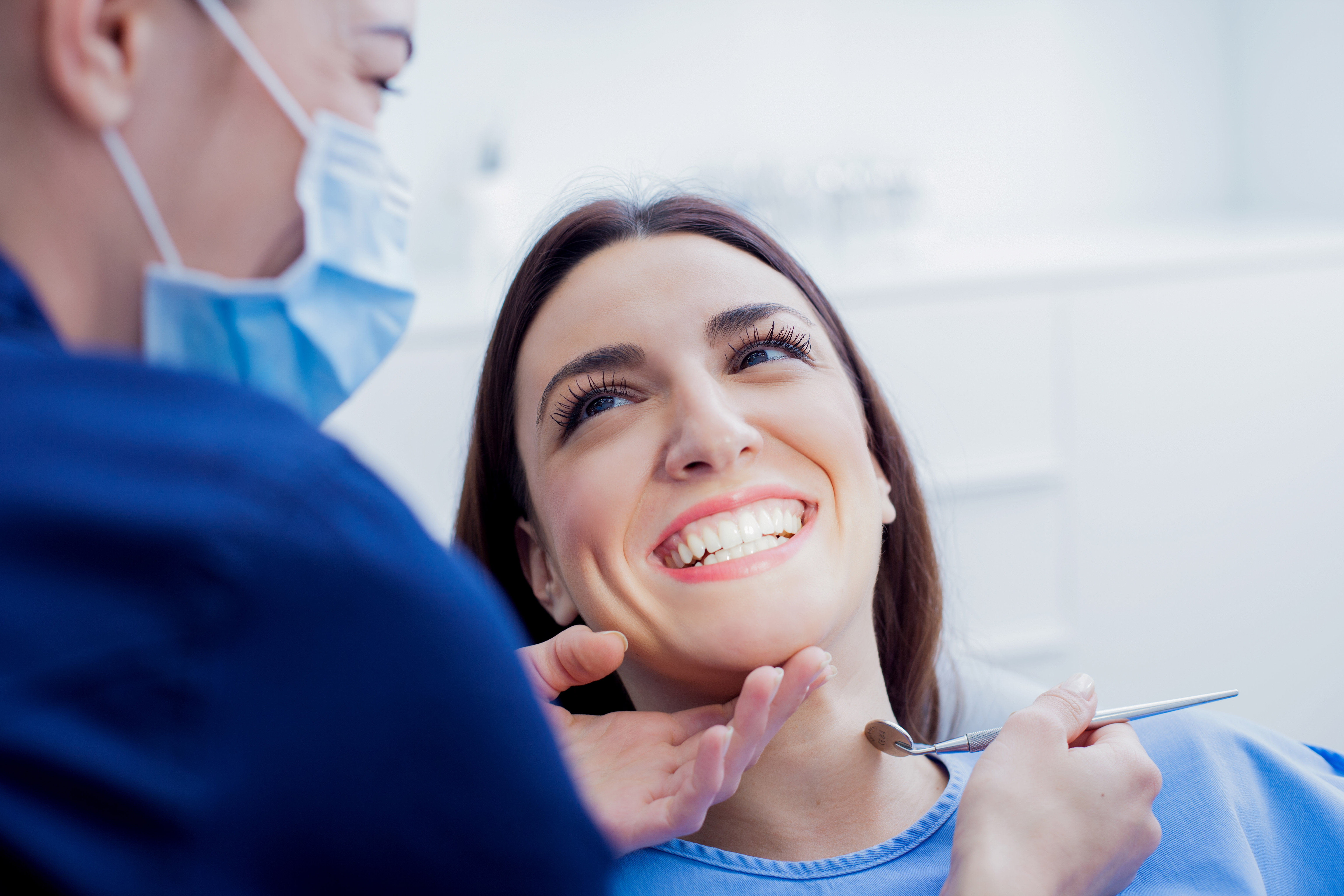 Do I Really Need an Exam? | Best Dentist in 33434